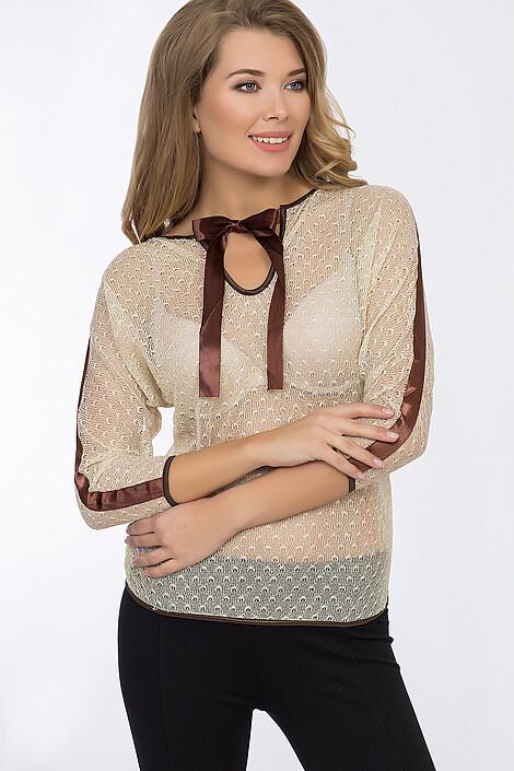 Блуза за 990 руб.