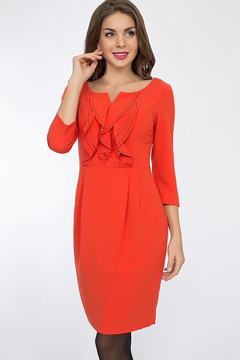 Платье за 3934 руб.