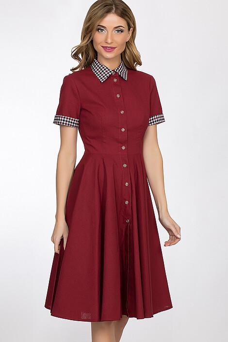 Платье за 1727 руб.