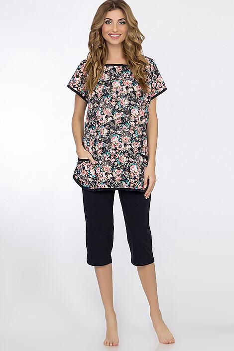 Костюм (блуза+бриджи) за 1056 руб.