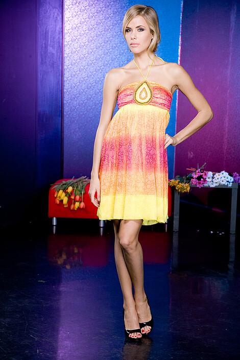 Платье за 5710 руб.