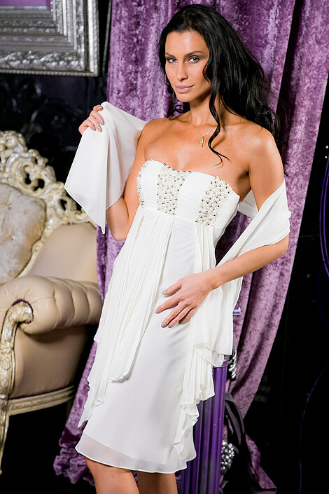 Платье за 4300 руб.