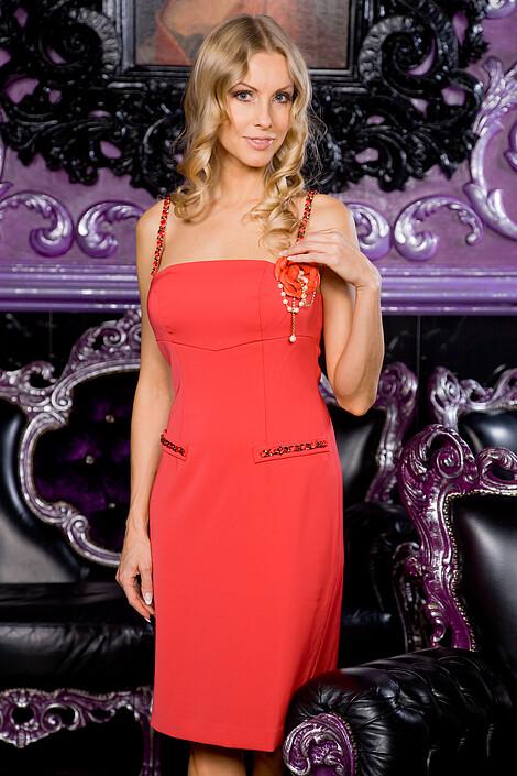 Платье за 6610 руб.