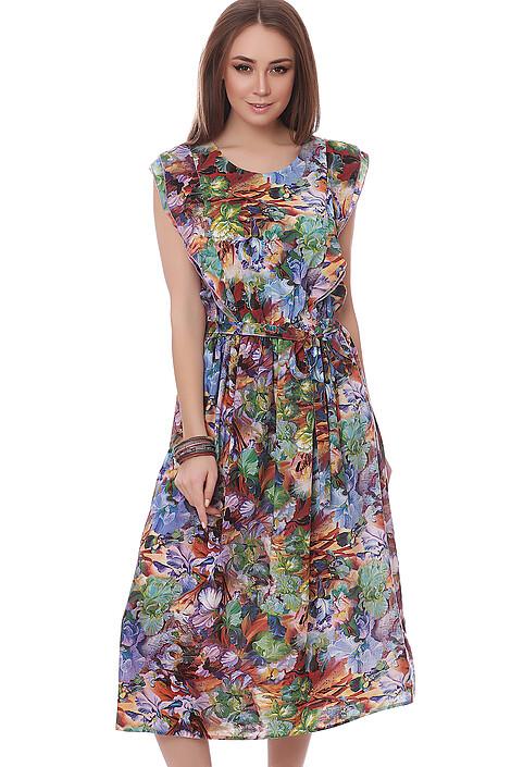 Платье за 2186 руб.