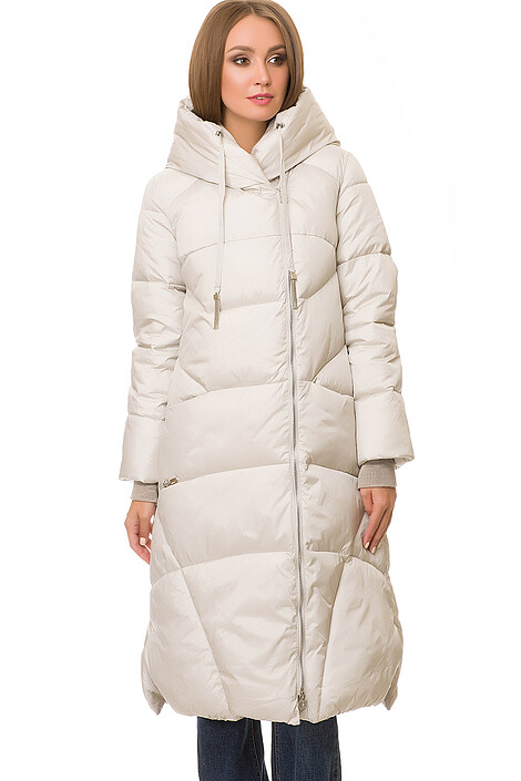 Утепленное пальто за 9163 руб.