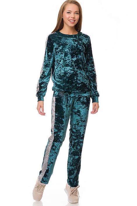 Спортивный костюм за 3600 руб.