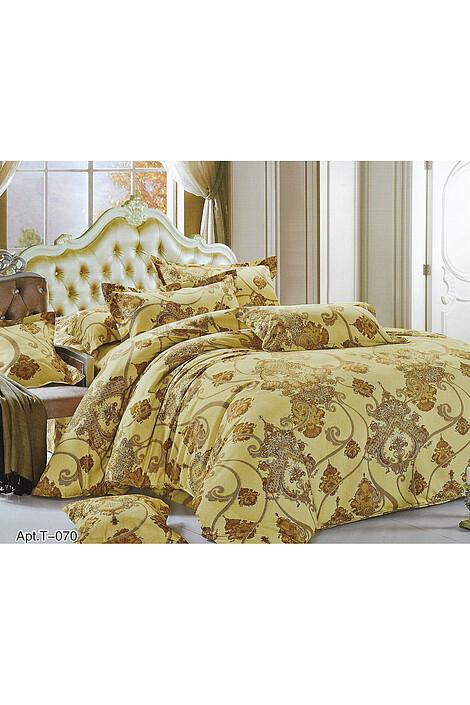 Комплект постельного белья за 4009 руб.