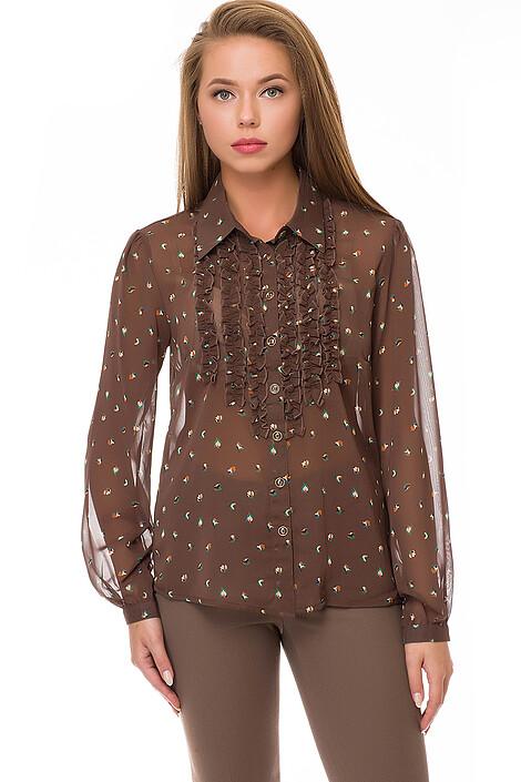 Блузка за 3060 руб.