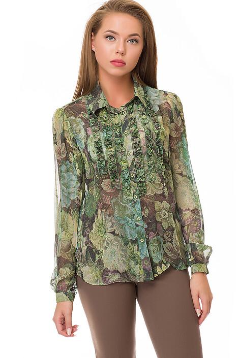 Блузка за 2100 руб.