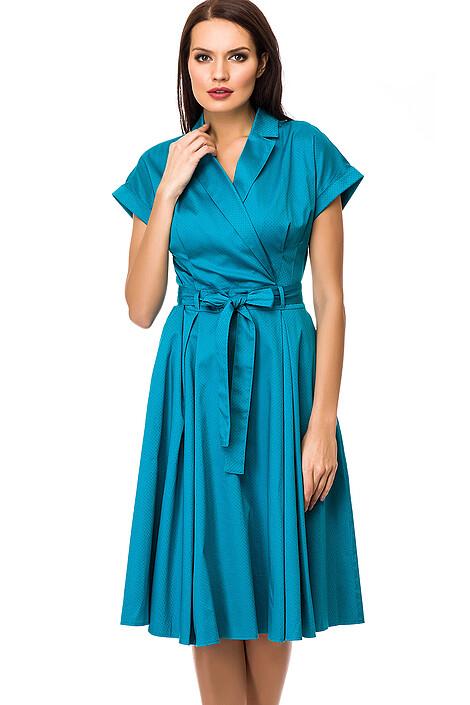 Платье за 6106 руб.