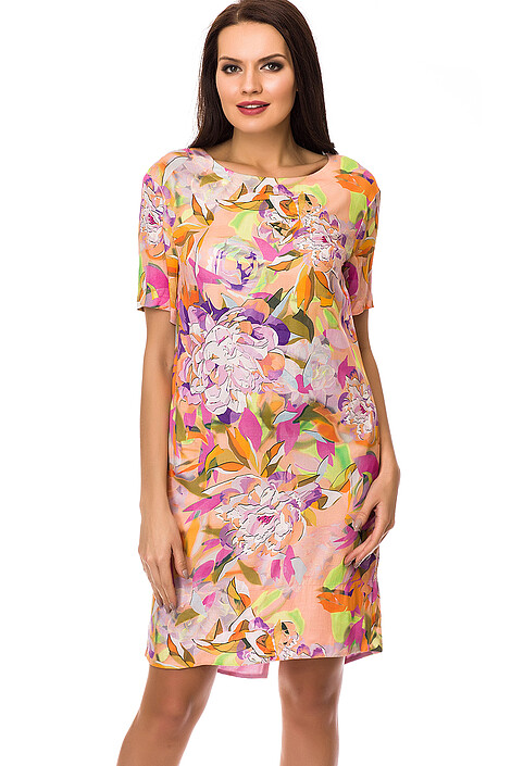Платье за 6460 руб.