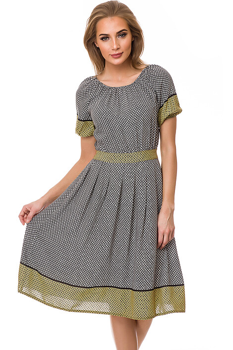 Платье за 1406 руб.