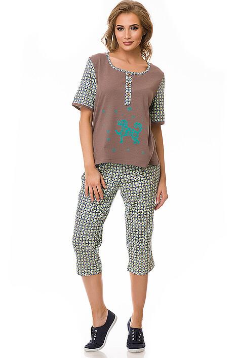 Костюм (блуза+бриджи) за 1020 руб.