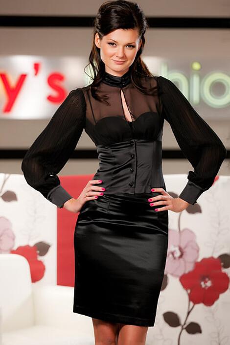Платье за 7940 руб.