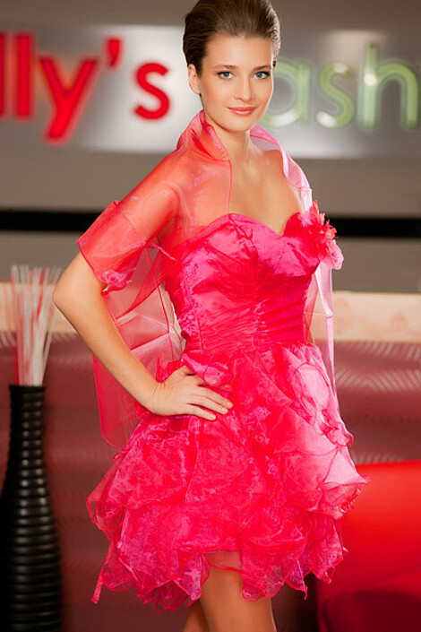 Платье за 5000 руб.