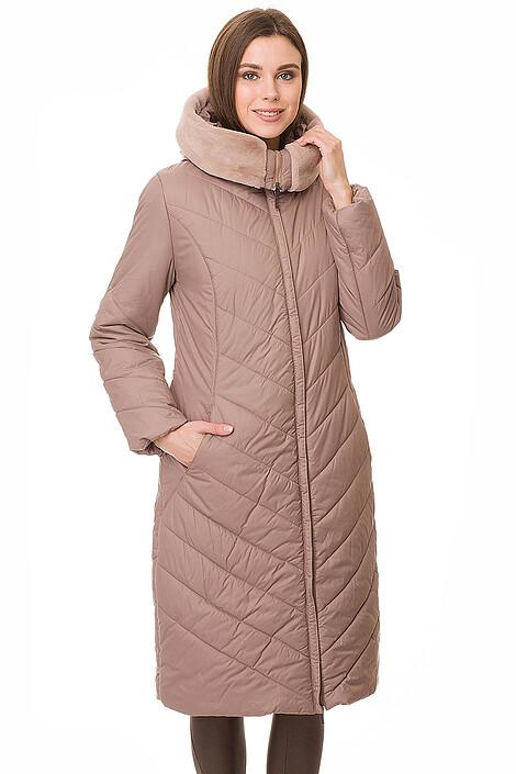 Пальто утепленное за 7917 руб.