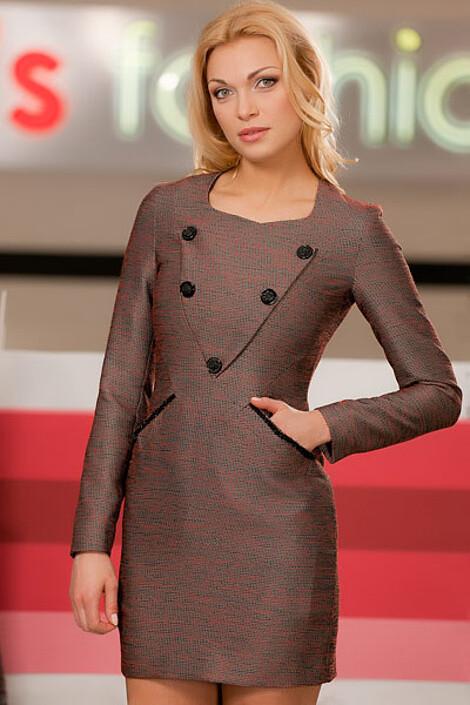 Платье за 7160 руб.