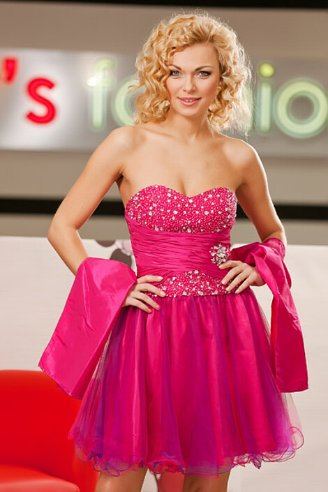 Платье за 7360 руб.