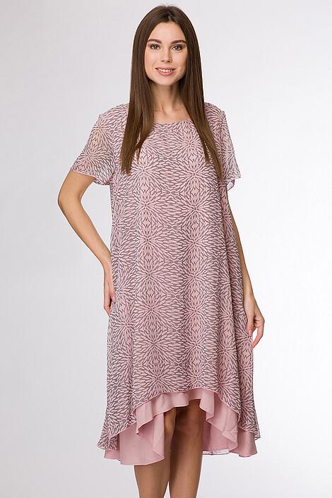 Платье за 2376 руб.