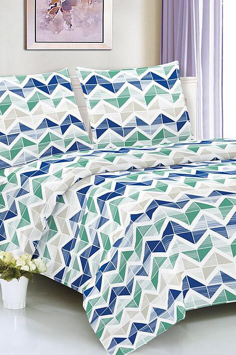Комплект постельного белья за 846 руб.