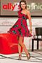 Платье #10007. Вид 1.