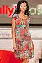 Платье #10013. Вид 1.
