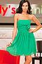 Платье #10020. Вид 1.