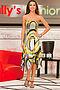 Платье #10041. Вид 1.