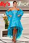 Платье #10796. Вид 1.