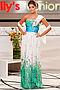 Платье #10824. Вид 1.