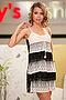 Платье #11082. Вид 1.