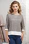 Блуза #117238. Вид 1.