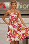 Платье #11747. Вид 1.