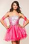 Платье #13094. Вид 1.