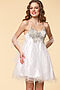 Платье #13373. Вид 1.