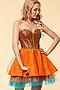 Платье #13387. Вид 1.