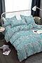 Комплект постельного белья #135012. Вид 1.