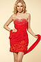 Платье #13818. Вид 1.