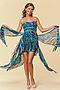 Платье #14357. Вид 1.
