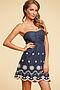 Платье #14557. Вид 1.