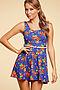 Платье #14580. Вид 1.