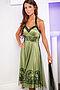 Платье #1501. Вид 1.
