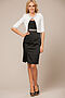 Костюм (Платье с жакетом) #15208. Вид 1.