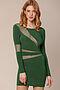Платье #15496. Вид 1.