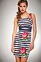Платье #16848. Вид 1.