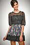 Платье #17201. Вид 1.
