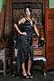 Вечернее платье #214. Вид 1.