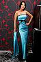 Платье #2265. Вид 1.