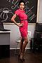 Платье #2841. Вид 1.