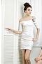 Платье #2990. Вид 1.